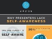 Why Presenters Lack Self-Awareness