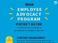 Your Employee Advocacy Program Pocket Guide