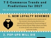 7 E-commerce Trends and Predictions for 2017