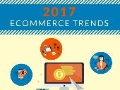 eCommerce Trends 2017 (Infographic)