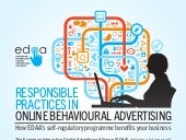 Responsible practices for Online Behavioural Advertising in Europe (Infographic)