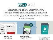 ESET - Mobile Security Antitheft