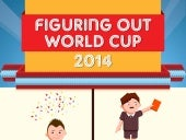 Figuring out World Cup 2014 – An animated Infographic