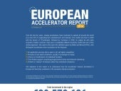 European accelerator report 2014