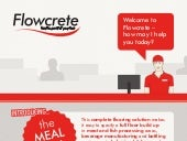 The Meal Deal [Infographic]