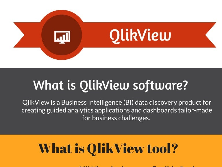 Features of QlikView