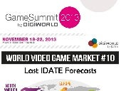 DigiWorld Game Summit - World Video Game Market #10