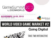DigiWorld Game Summit - World Video Game Market #2