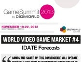 DigiWorld Game Summit - World Video Game Market #4