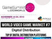 DigiWorld Game Summit - World Video Game Market #7