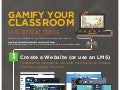 Gamify Your Classroom in 5 Simple Steps