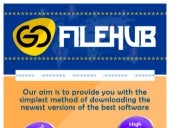GoFileHub Offer Free Software For Windows and Mac | Latest Version Software