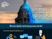 Government's Digital Transformation (Infographic)