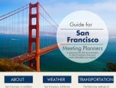 Guide For San Francisco Meeting Planners