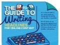 The A-to-Z Guide to Writing Headlines for Online Content