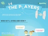 HiPay infographic The Players 2013 french market