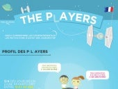 HiPay infographie The Players 2013 marché francais