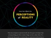 How Color Affects Our Perception of Reality