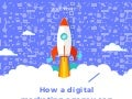 How a digital marketing agency can promote your business [INFOGRAPHIC]