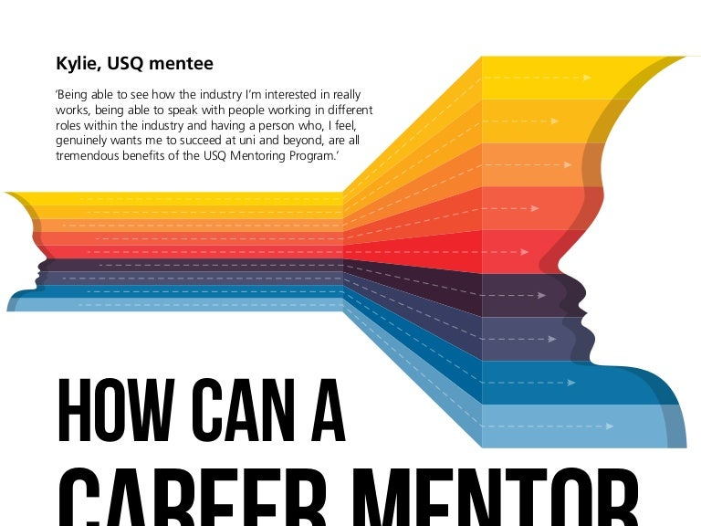 How can a career mentor help you?