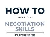 "Manisha Dorawala Explains ""How to Develop Negotiation Skills for Future Success"""