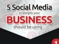 Social Media Strategies to get a Booming Business