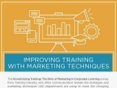 Improving Training With Marketing Techniques