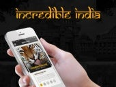 One of AppInventiv's Projects - Incredible india
