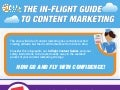 In-Flight Guide to Content Marketing