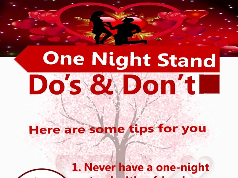 dating sites for one night stands
