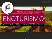 INFOGRAFIA Monitor de Reputación Online de Enoturismo _ Vivential Value