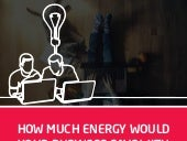 How Much Energy Would Your Business Save With Remote Working
