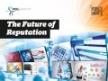 Infographic: The Future of Reputation