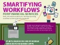 Smartifying Workflows for Financial Services