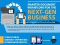 Smarter Document Workflows for the Next-Gen Business
