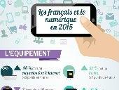 Infographie barometre numerique 2015 par Cabestan