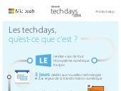 Saga Techdays