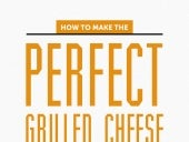 Instructographic: How To Make The Perfect Grilled Cheese Sandwich