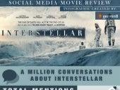 Interstellar : Social Media Analysis