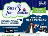 IPL 8 - India ka Tyohaar on Social Media