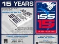 Infographic: 15 Years of the International Space Station