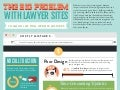 The Big Problem With Lawyer Sites: Common Law Firm Website Mistakes