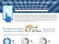 Netherlands - LInkedIn's Professional Content Consumption Report 2014 - INFOGRAPHIC