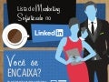 Marketing Sofisticado no LinkedIn - Infográfico