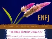 Discover your personality profile with MBTI: ENFJ