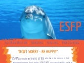 Discover your personality profile with MBTI: ESFP