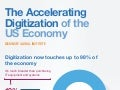 The accelerating digitization of the US economy