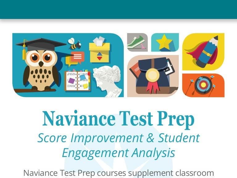 Naviance test