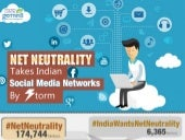 Net Neutrality: The Battle to Save the Internet on Social Media