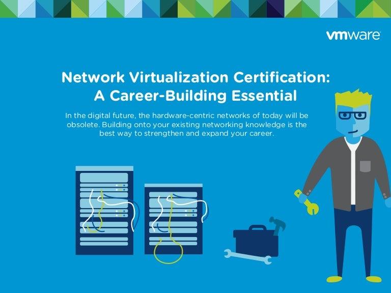 virtualization network why